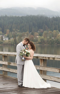 Port Moody Wedding