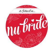 Nu Bride badge