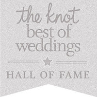 The Knot Hall of Fame Award Winner-1