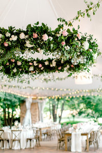 Chicago Botanic Gardens Wedding - Green and Pink Wedding_65