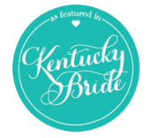 Featured on Kentucky Bride | Sharin Shank Photography