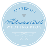 The Coordinated Bride blog Mecca Gamble Photography National Harbor wedding