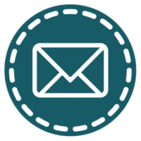 Email SOcial Icon