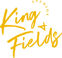King-and-Fields-Studios-Logo-Stacked-Yellow