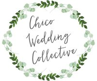Chico Wedding Collective BADGE