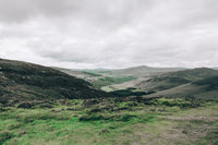 Wicklow Mountains, Travel Feature with Marissa Decker Photography