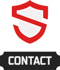 Shaws Contact Button