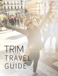 TRIM Travel Guide