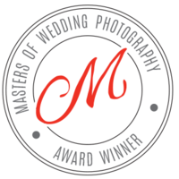 award for wedding photography photo in the masters of wedding photography