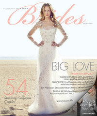 Brides California Magazine