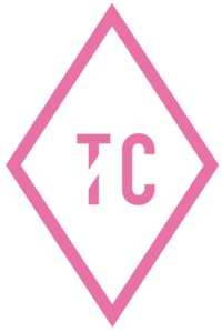 TC Graphic pink