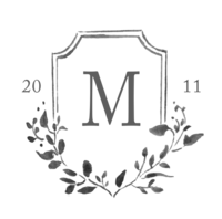mccune logo wreath