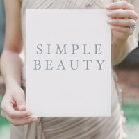 simple-beauty