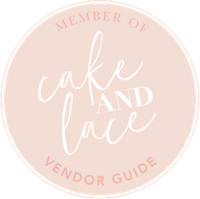 Emily Chappell Photography is featured in Cake and Lace