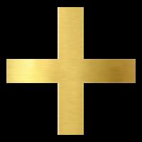 GoldPlusSign-transpBG