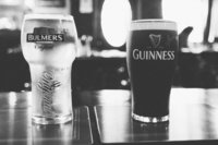 Ireland, Dingle, Beers Travel Feature, Marissa Decker Photography