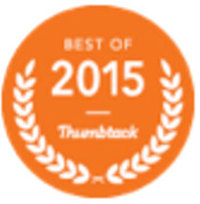 Thumbtack award