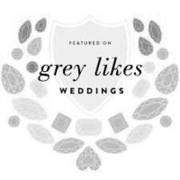 Grey Likes Weddings