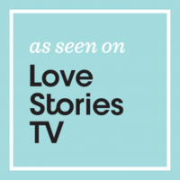 Love Stories TV Badge