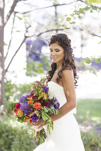 Gorgeous Bridal Bouquet in Indianapolis