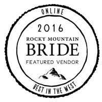 Rocky Mountain Bride wedding blog
