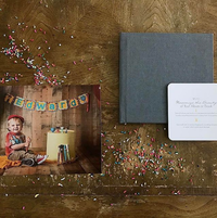 bokeh love photography  cake smash album