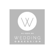 logo - wedding obsession