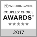 wedding wire couples choice award best of nashville photographers 2017