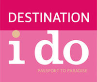 Featured on Destination I Do