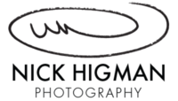 nick higman photo