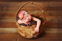Broken Arrow Ok Newborn Photographer Julie Dawkins Photography 1
