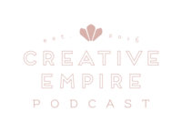 MyCreativeEmpirePodcast