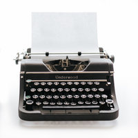 typewriter-simple