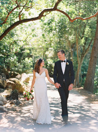 Angie + Stephen Meadowood French Laundry Elopement Wedding - Cassie Valente Photography 0037