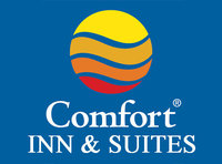 Comfort Inn and Suites light blue 600