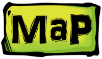 Map Green