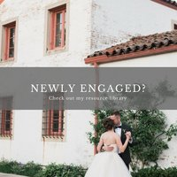 NEWLY ENGAGED_