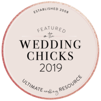 NC Film wedding photographer featured on Wedding Chicks