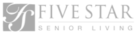 Five-Star-Senior-Living-Logo