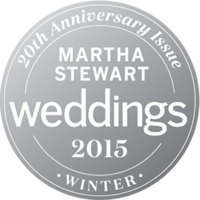 Martha-Stewart-Wedding