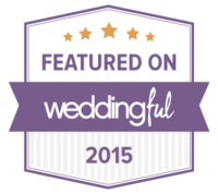 badge-featured-vendor-on-weddingful-2015