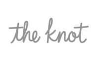 feautured in the Knot