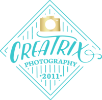 Creatrix Photography Logo