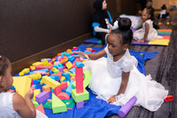 Event Baby Sitters in Northern Virginia