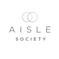 badge for featured publication on aisle society