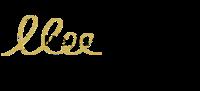 Mee Melissa E Earle logo font medium loops Mee