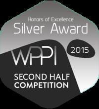 2015SH-SilverAward