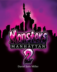 Monsters in Manhattan 2