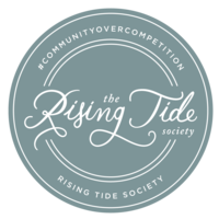 rising tide society logo