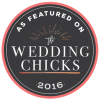 Wedding Chicks Featured 2016